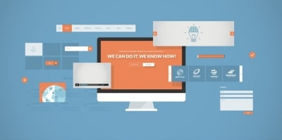 Web Designing and Development Bangalore