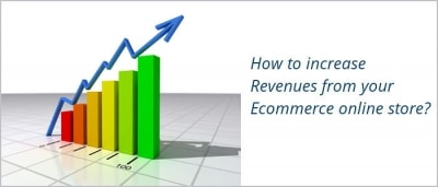 Increase Ecommerce Store Revenue