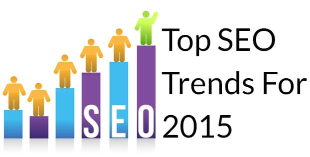 Top SEO Trends for 2015