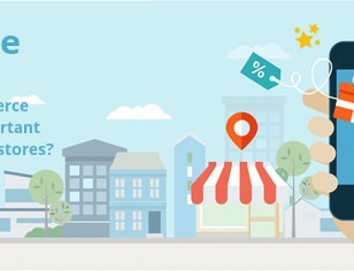How M-commerce or Mobile Apps for Ecommerce are becoming more important for the success of online stores?