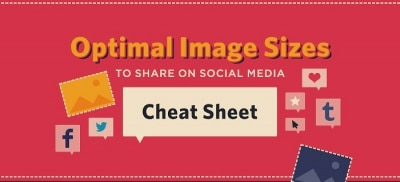 Optimal Images Sizes to Share on Social Media