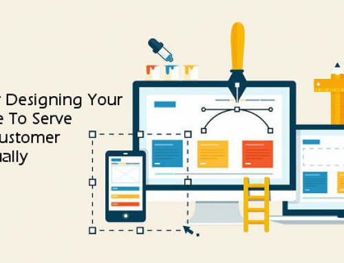 5 website designing tips to serve every customer individually