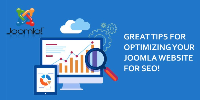 Joomla SEO Tips