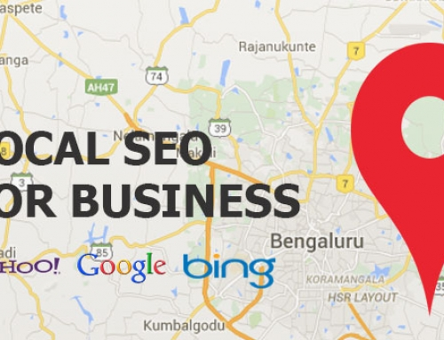 How to improve your business with local SEO?