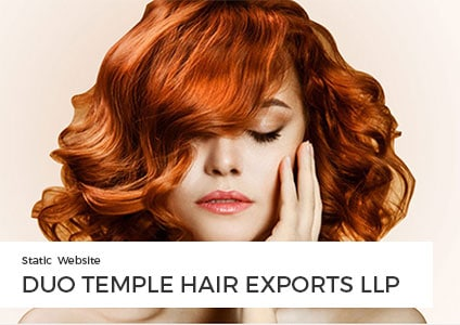 Duo Temple Hair Exports LLP