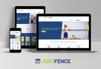 JustFence