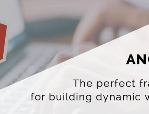 Angular – the perfect framework for building dynamic web apps!