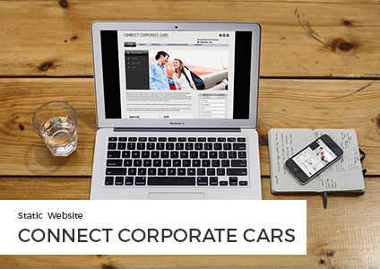 Connect Corporate Cars