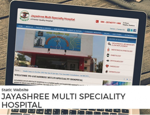 Jayashree Multi Speciality Hospital